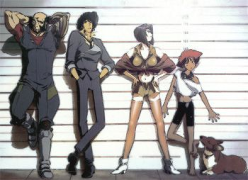 Cowboy Bebop – The Classic Anime