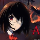 Another – Horror Anime