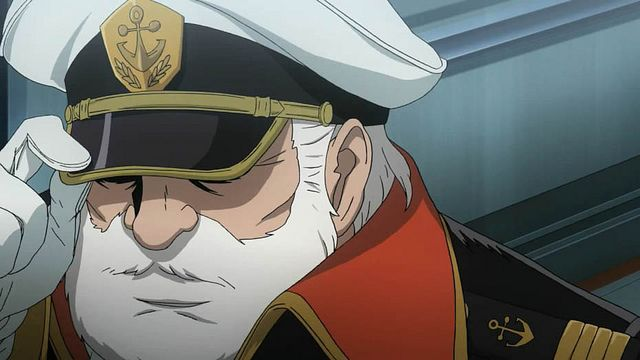 Space Battleship Yamato 2199 – Is it Good Enough?