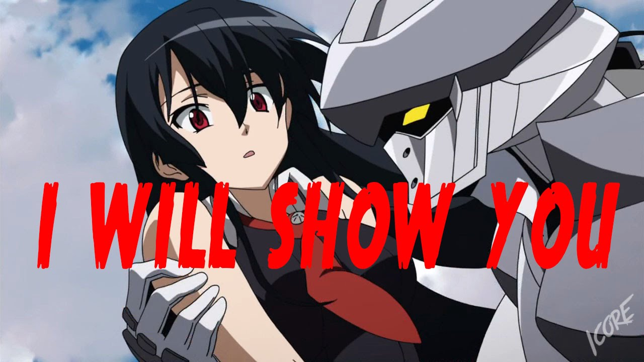 Akame ga Kill – More Than Just Extreme Violence ?