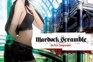 Mardock Scramble: The First Compression – Have You Seen This Anime?