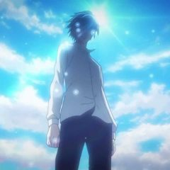 Anime Mix – Be Somebody AMV