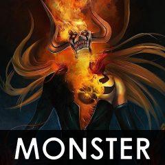 「AMV」Anime mix- Monster