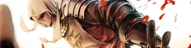 「AMV」Anime mix- Stronger