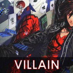 「AMV」Anime Mix- Villain